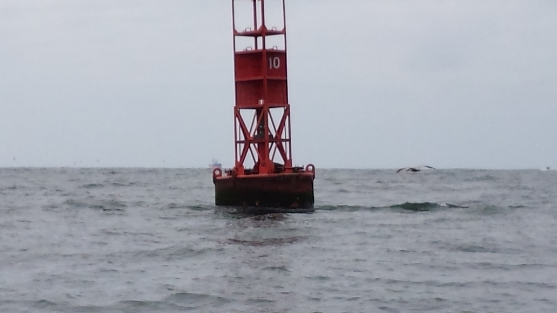 Buoy 10, Oregon coast